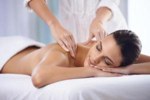 Massage in Hyderabad